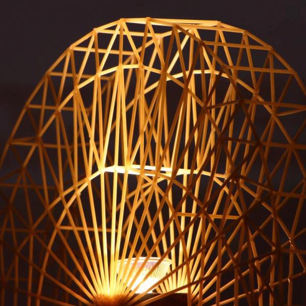 سازه ماکارانی