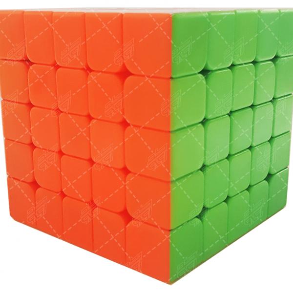 مکعب روبیک | روبیک 5*5