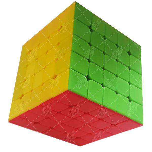 مکعب روبیک | روبیک 5*5 |